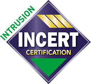 Entreprise Certifiée INCERT N° A-0150